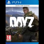 DayZ PS4 Account