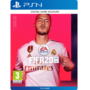 FIFA 20 PS4 Account