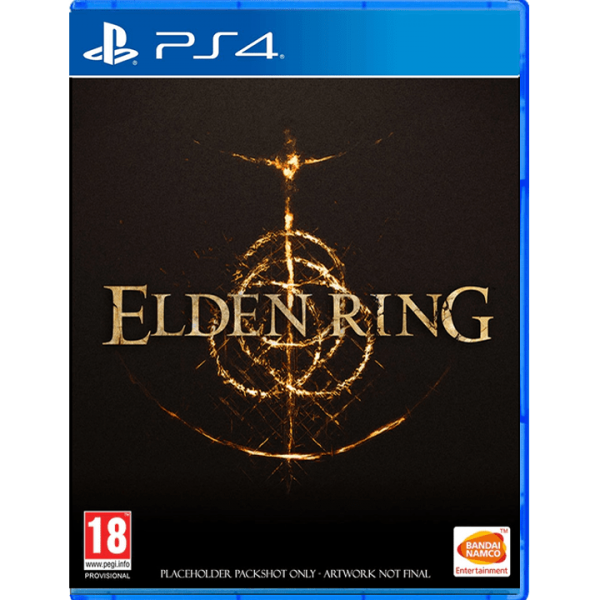 خرید بازی Elden Ring PS4