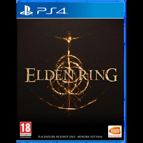 خرید بازی Elden Ring PS4
