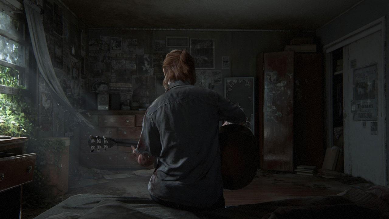 هر آنچه که باید از بازی The Last Of Us Part II بدانید