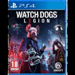 Watch Dogs Legion PS4