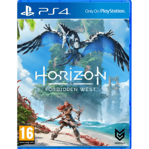 Horizon: Forbidden West PS4