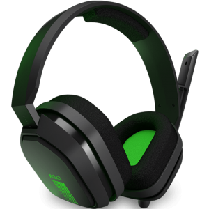 Logitech Astro A10 Gaming Headset