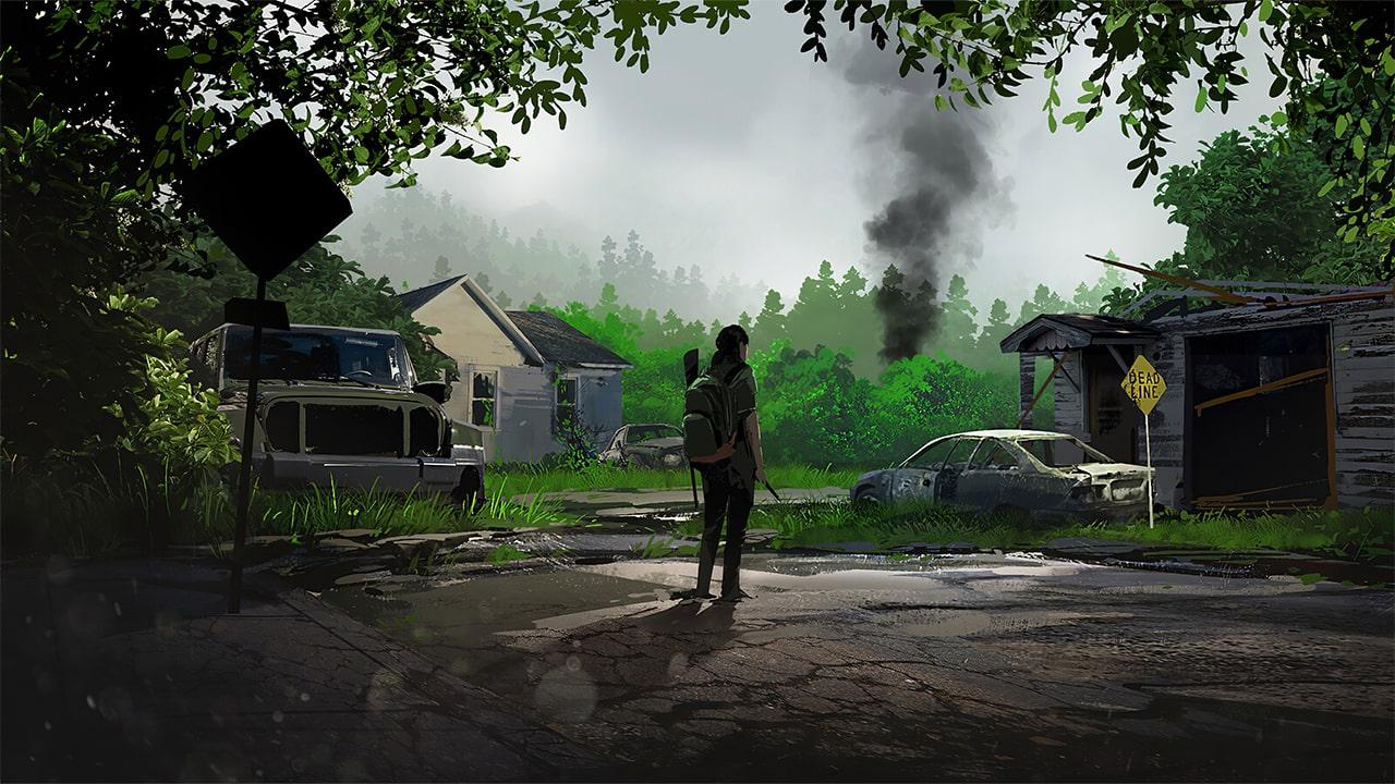 نقد و بررسی The Last of Us Part 2