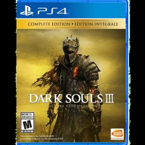 Dark Souls 3 Complete Edition