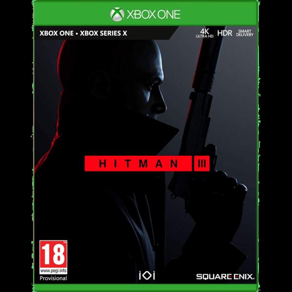 Hitman 3 Xbox One