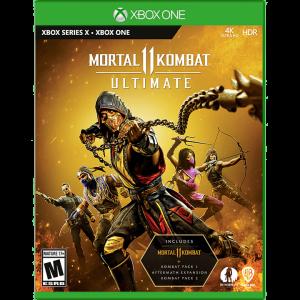 Mortal Kombat 11: Ultimate Edition Xbox One