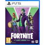 Fortnite: The Last Laugh PS5