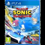 Sonic Racing PS4