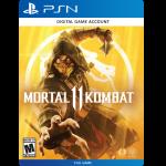 Mortal Kombat 11 PS4 Account