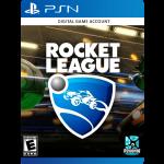 Rocket League PS4 Account